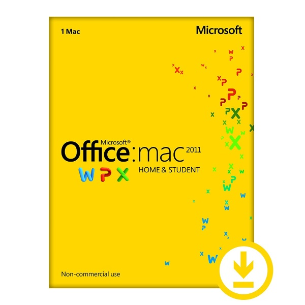Microsoft Office for Mac Home and Student 2011 Product Key + Download Link