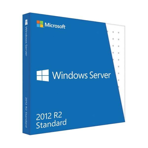 Microsoft Windows Server 2012 R2 Standard Product Key + Download Link