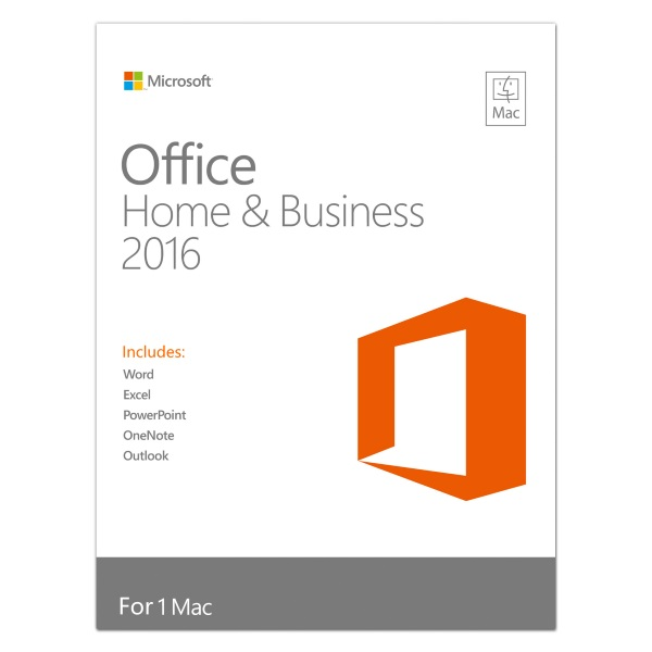 Microsoft Office Home and Business 2016 for Mac Product Key + Download Link