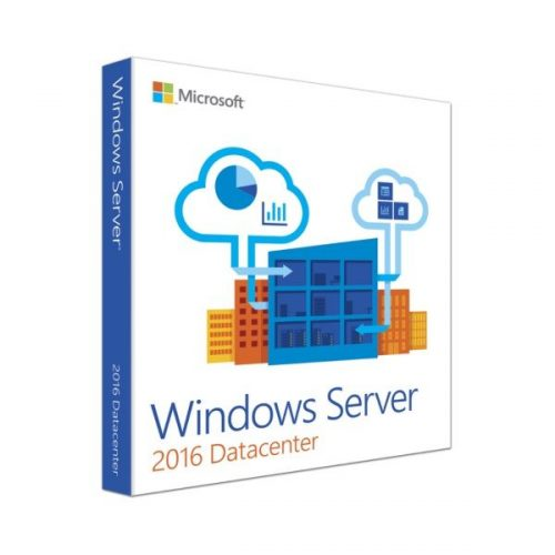 Microsoft Windows Server 2016 Datacenter Product Key + Download Link