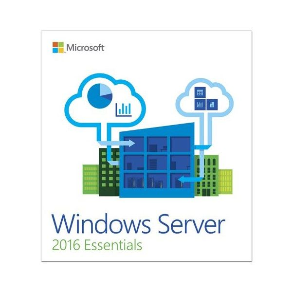 Microsoft Windows Server 2016 Essentials Product Key + Download Link