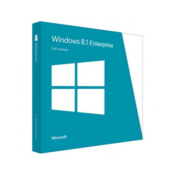 Microsoft Windows 8.1 Enterprise Product Key + Download Link