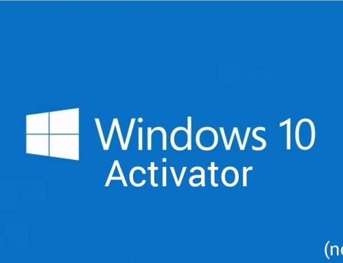Storm Windows 10 Activation Tool V17.0 – Green Edition